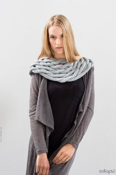 Armour Cowl by celapiu on Etsy,  89.00 Cowl, Armour, Etsy Seller, Knits b5718806b57
