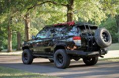 "2014 toyota 4runner trd 35"" tires - Google Search"