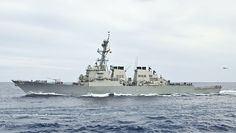 US destroyer sails close to disputed island in the South China Sea http://www.wxii12.com/article/us-destroyer-sails-close-to-disputed-island-in-the-south-china-sea/10251119?utm_campaign=crowdfire&utm_content=crowdfire&utm_medium=social&utm_source=pinterest