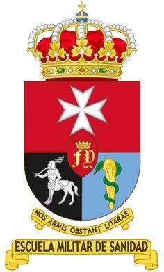 EMS- Escuela Militar de Sanidad