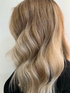 creamy toned balayage Blonde Balayage, Long Hair Styles, Beauty, Long Hair Hairdos, Long Haircuts, Long Hair Cuts, Long Hairstyles, Long Hairstyle, Long Length Hairstyles