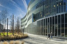 Gallery of CUNY Advanced Science Research Center / Flad Architects + KPF - 4
