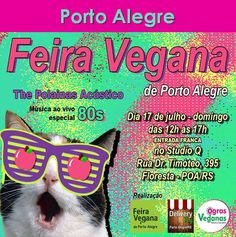 www.facebook.com/events/984021118377102  #veganismo  #veganismoBrasil   #eventovegano  #comidavegana #alimentacaovegana #culinariavegana #gastronomiavegana #produtosveganos #produtovegano #aplv  #lactose #vegan #vegana #vegano #eventoveganoportoalegre #portoalegre #poa #feiravegana