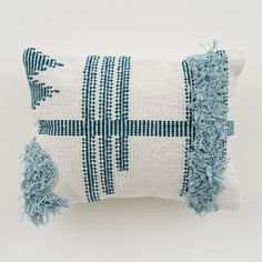 Finish off your room and make your space cozy with the addition of pillows and throws. Shop our collection of textured pillows and throws! Teal Pillows, Throw Pillows, Three Color Combinations, Joanna Gaines Style, Simple Addition, Pillow Texture, Magnolia Homes, Pillow Sale, Cushions