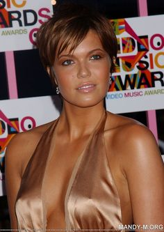 Mandy Moore Puffy Nipples 116