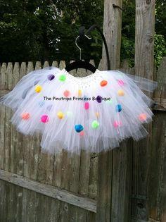 Polka Dot tutu make a cheap version of this Birthday Tutu, Girl Birthday, Fairy Makeup, Mermaid Makeup, Makeup Art, Tutu Costumes, Fairy Costumes, Polka Dot Art, Sewing Crafts