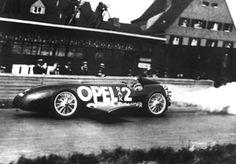 Opel Historie   Assen   Groningen   Haren