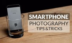 Who needs a digital camera nowadays when you have a super sexy powerful smartphone. If you are planning to buy some external devices such as fisheye lens or tripods, Take a look at these simple DIY Tricks! Watch photographer Lorenz Holder demonstrate some creative smartphone photography tips & tricks using an iPhone 5S! Source: COOPHRead More