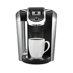 truth ... You've All Been Had, Keurig Coffee Is . . . . | Co.Design | business + design