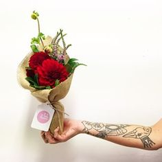 Little Flowers   15 Amazing Sydney Florists You Need To Be Following On Instagram