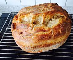 Anjas Buttermilchbrot Recipe Anja's buttermilk bread from ahoelter – recipe in the category bread & rolls No Bake Treats, No Bake Desserts, Dessert Recipes, Cute Baking, Fall Baking, Buttermilk Bread, Baking Utensils, Valeur Nutritive, British Baking