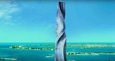 Het roterende Dynamic Hotel gaat toch weer een stapje verder. Het luxueuze hotel, dat in 2020 gebouwd gaat worden, zal het eerste volledig roterende flatgebouw ter wereld worden. […]