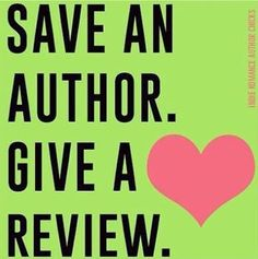 """Save an Author. Give a review.    If you've read my book, please go to AMAZON, find my book, scroll down to reviews. No purchase necessary. Thanks!  """"No Unturned Stone"""" - A Mother's Quest by Sandy Lee"""