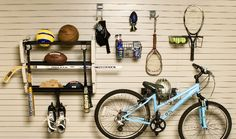 Garage Storage Solutions | Global Garage Flooring #garage #organization #storage
