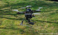 Bernard Magrez to use drones in Bordeaux vineyards | decanter.com