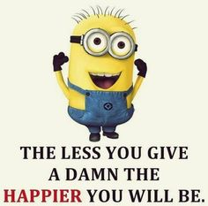 Best 33 Funny Minion Quotes #Funny #minions...