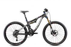 Bike Detail | Pivot Cycles - Mountain Bikes for XC, Trail, Downhill