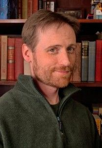 Russ Linton Author & Publisher