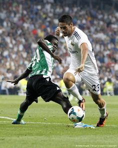Isco (Real Madrid 2 - Real Betis 1)