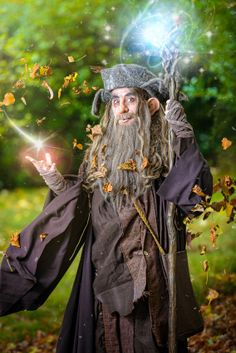 Radagast the Brown by Victoria the Gridler Tolkien Hobbit, Tolkien Books, The Hobbit, Cosplay Characters, Fantasy Characters, Awesome Cosplay, Best Cosplay, Movie Costumes, Cosplay Costumes
