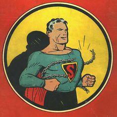 Superman (1939)