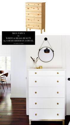 10 Great Ikea Hacks | Sarah Barksdale Design