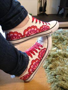 Tsi kengät