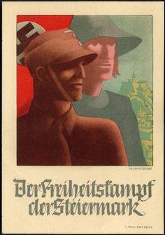 """1939 """"Der Freiheitskampf der Steiermark"""","""