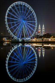 Eye on Malaysia, Kuala Lumpur, Malaysia