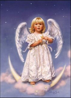 Little Angel |❀∘Pinterest: llexxus