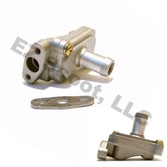 Exhaust Air System Control Valve Assy GY6 4 Stroke Chinese Scooter Baotian | eBay 50cc Moped, Chinese Scooters, Scooter Parts, Control Valves, Accessories, Ebay, Jewelry Accessories