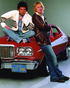 STARSKY e Hutch Glaser in quell/'anima Cardigan Leathers