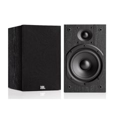 JBL Loft 40 Bookshelf Speakers (Pair) $ 51.99 Home Audio Speakers Product Features 10 – 125 watts suggested amplifier range 5 1/4 (100mm) PolyBass woofer 1 (25mm) soft dome tweeter with EOS waveguide FreeFlow port technology Straight-Line Signal Path (SSP) design Home Audio Speakers Prod .. http://www.speakersstore.com/jbl-loft-40-bookshelf-speakers-pair-6/
