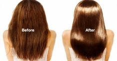 How to restore dry hair