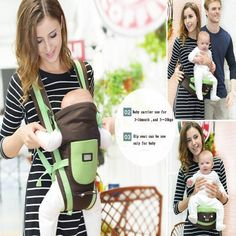 32.04$  Watch more here - http://aiv0k.worlditems.win/all/product.php?id=32600662997 - New Design Baby Backpacks Most Popular Backpacks& Carrier Baby Sling Toddler Wrap Girl's Frount Baby Carrier With Shoulders