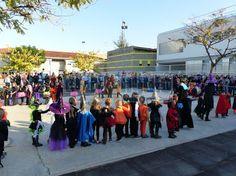 57 fotos de la festa de la por al col·legi Mestre Caballero d'Onda http://www.eltriangulo.es/contenidos/?p=59895 Google+