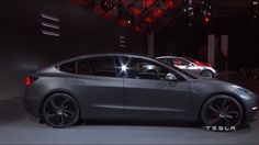 Tesla Model 3: This Is It