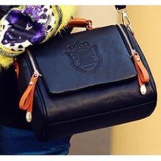 SALE fashion preppy style vintage women shoulder bags messenger bag women's handbag totes