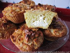 Bee Sting Muffins