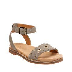 93150213c Corsio Amelia Sage Suede womens-flat-sandals