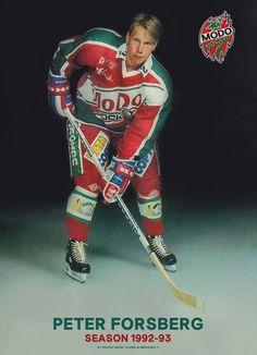 Легендарный шведский центрфорвард Петер Форсберг. #хоккей #швеция #modohockey #sweden #sverige #NHL #coloradoavalanche #НХЛ #sweden #icehockey Sports Jerseys, Sports Uniforms, Team Uniforms, Flyers Players, Hockey Players, Peter Forsberg, Quebec Nordiques, Canada Hockey, Hockey Pictures