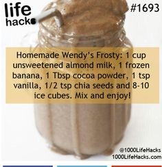 Smoothies are not only yummy, but they can be beneficial for your health as well when made with the right ingredients. From fruit smoothies to green smoothies, there are many ways to make smoothies… Snack Hacks, Food Hacks, Healthy Smoothies, Smoothie Recipes, Catering, Vegan Recipes, Cooking Recipes, Cooking Fish, Cooking Games
