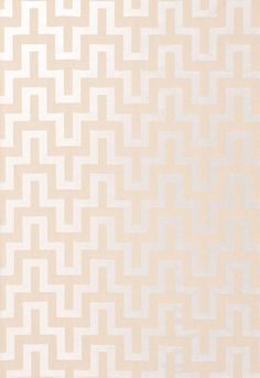Handsome nickel decorator fabric by F Schumacher. Item 66550. Huge savings on F Schumacher products. Free shipping! Over 100,000 luxury patterns and colors. Only first quality. Width 53 2/8 inches . Sold by the yard.
