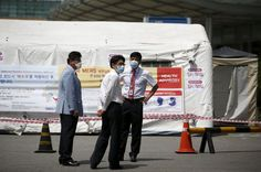 Victims MERS Virus File Suit Against South Korean Government | Koogle TV