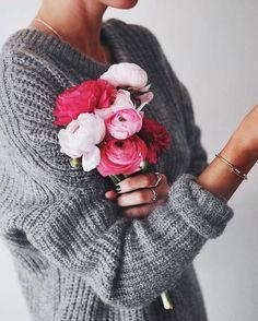 Imagen de blooms, bouquet, and details