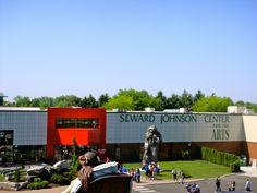 Seward Johnson Building