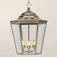 Vaughan Designs - Georgian Porch Lantern