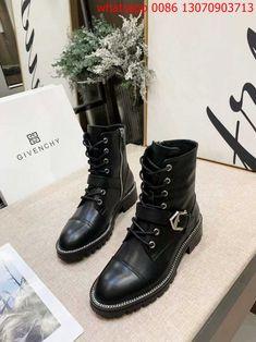 Givenchy Designer, Designer Shoes, Combat Boots, Biker, Fashion, Moda, Fashion Styles, Fashion Illustrations