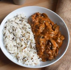Vegan mushroom stroganoff - this dish has wildly exceeded my expectations! Stroganoff was always something I avoided as a child. Adamant that I very much disliked it (without ever trying it of course) along with the dreaded mushrooms that I would... #Aveganlifestyle