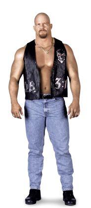 """Stone Cold"" Steve Austin | WWE.com"